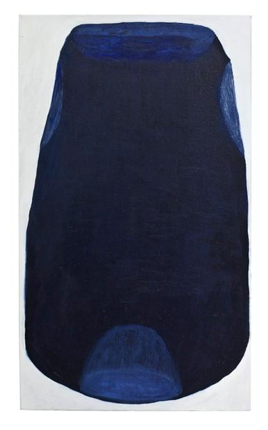 Däruti Olja på duk 89 x 52 cm
