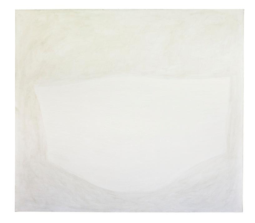 Utan titel Olja på duk 135 x 150 cm 3